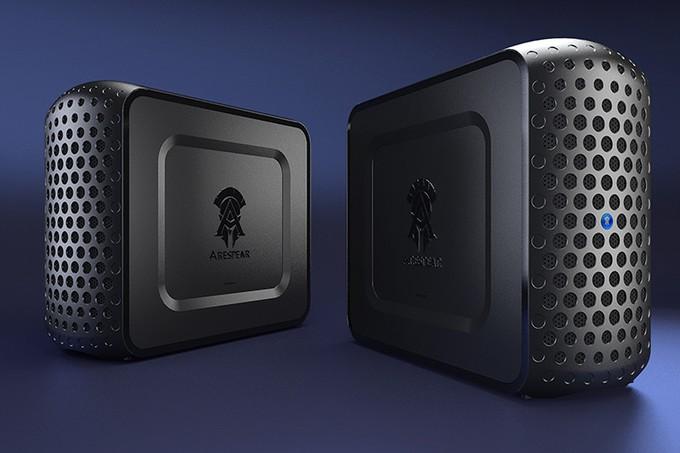 Konami представила сборки игровых PC по завышенным ценам