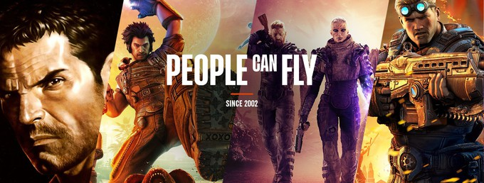 People Can Fly начала разработку нового ААА-тайтла
