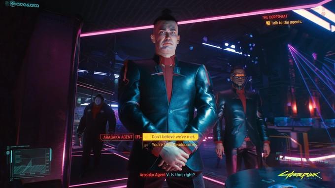 Самое главное со второй презентации Night City Wire по Cyberpunk 2077