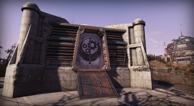 Детали второго сезона Fallout 76 под названием Armor Ace — старт 15 сентября
