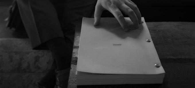 """Опубликованы первые кадры """"Манка"""" Дэвида Финчера для Netflix"""