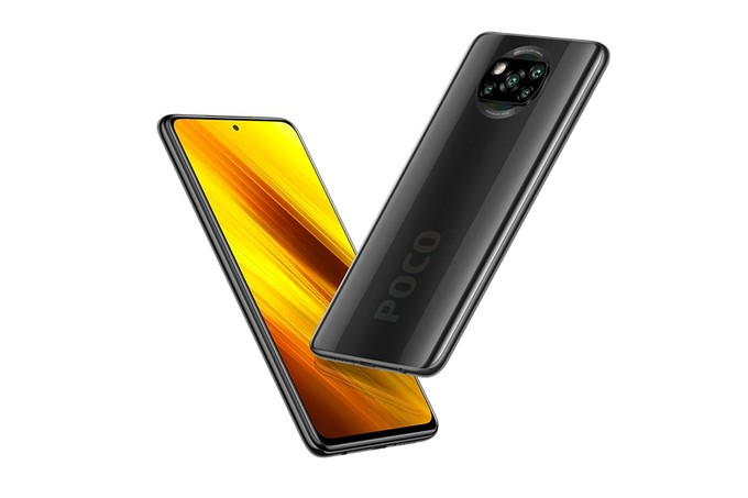 Xiaomi анонсировала POCO X3 NFC за 230 евро