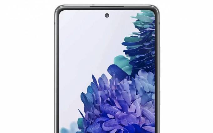 Утечка: Первые изображения и технические характеристики Galaxy S20 Fan Edition
