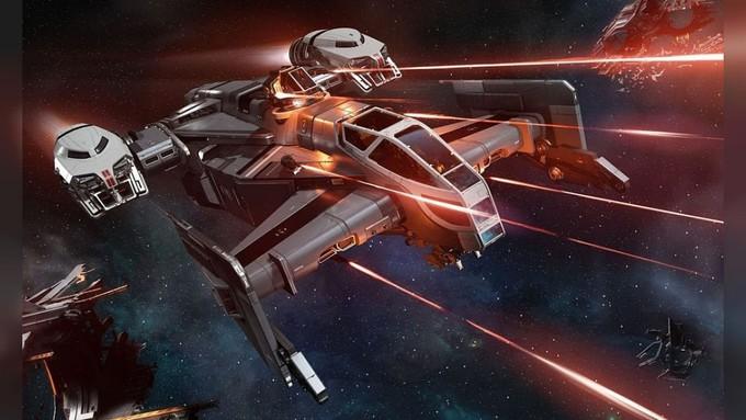 Cloud Imperium предлагает бесплатно полетать в Star Citizen на лучших кораблях