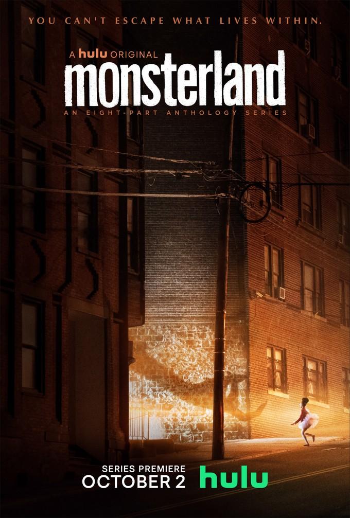 Первый трейлер хоррор-антологии Monsterland от Hulu
