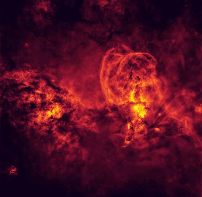 Победители и финалисты конкурса на лучшее астрономическое фото 2020 года