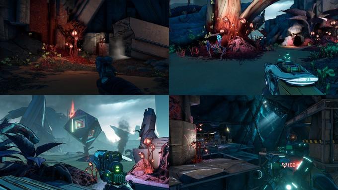 Borderlands 3 получит сплит-скрин, новый контент и бесплатный апгрейд для PS5 и Xbox Series X