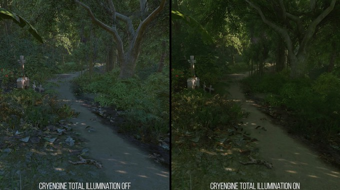 Digital Foundry про Crysis Remastered: Иногда выглядит хуже оригинала
