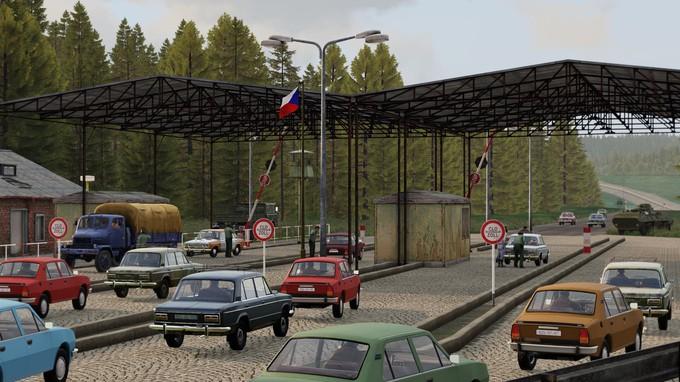 Arma 3 получит пользовательское дополнение о войне в Чехословакии