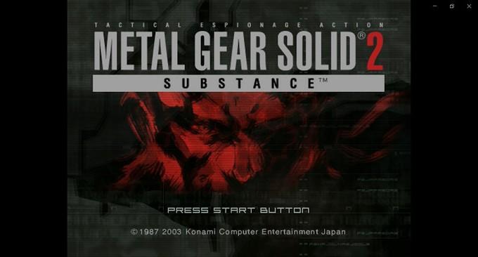Metal Gear, первые две части Metal Gear Solid и Konami Collector's Series для PC получили рейтинг в Тайване