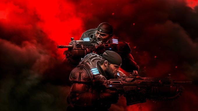 Батиста заменит Маркуса в Gears 5 благодаря сюжетному дополнению и апдейту к релизу Xbox Series S и X