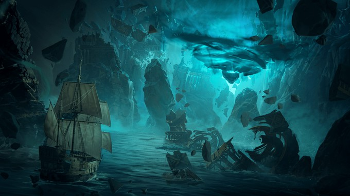 Анонсирована сюжетная пошаговая RPG во вселенной League of Legends