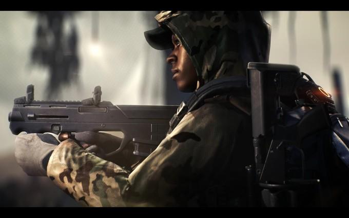 Новая броня, оружие и станция оптимизации — детали следующего крупного обновления The Division 2