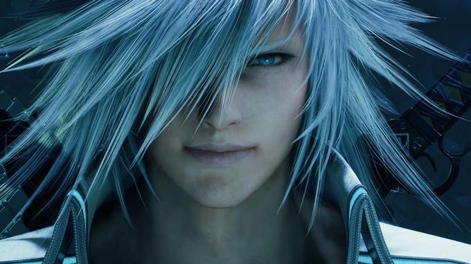Эпизод про Юффи в ремейке Final Fantasy VII для PS5 получил название INTERmission