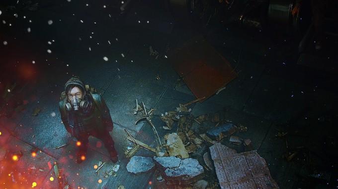"""Первые концепты экранизации """"Метро 2033"""""""