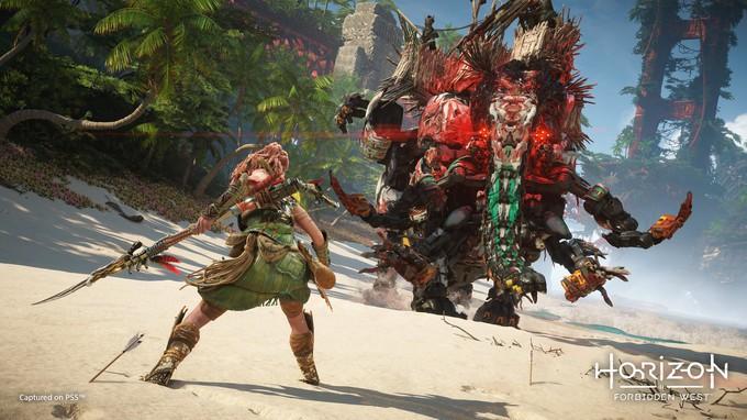 Итоги State of Play: сочный геймплей Horizon Forbidden West и новые гаджеты Элой