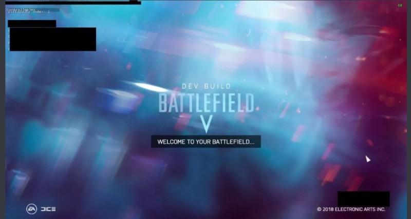 VentureBeat: Вторая мировая — сеттинг Battlefield 5