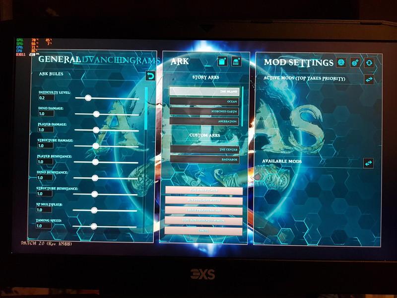 Слух: Пиратская MMO Atlas могла стать обычным DLC для Ark