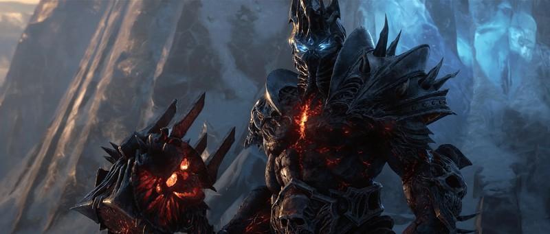 В сеть утек официальный арт Overwatch 2 и арт дополнения для World of Warcraft