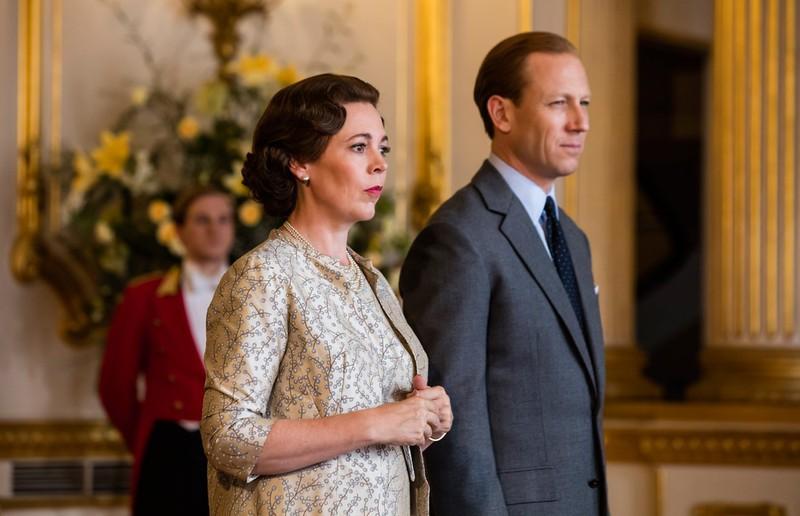 "A Show To Go: Третий сезон ""Короны"" от Netflix"