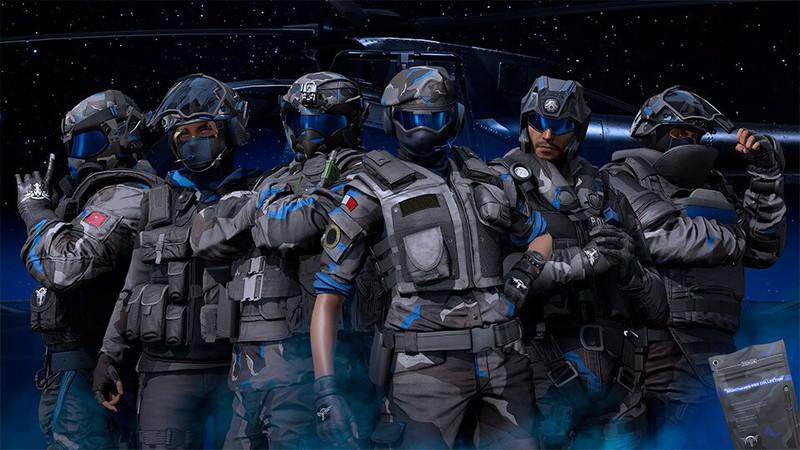 Новая короткометражка Rainbow Six Siege посвящена снаряжению Nighthaven R&D