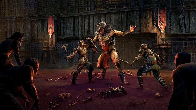 Все, что нужно знать о The Elder Scrolls Online — Greymoor