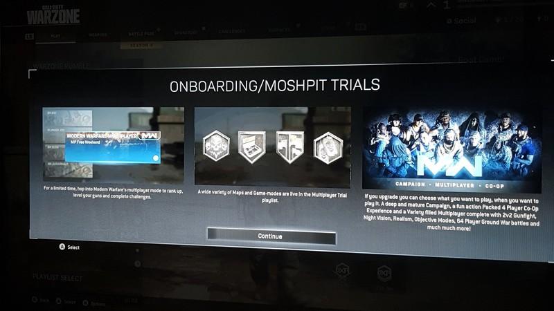 В скором времени в Call of Duty: Warzone появятся режимы на 200 игроков