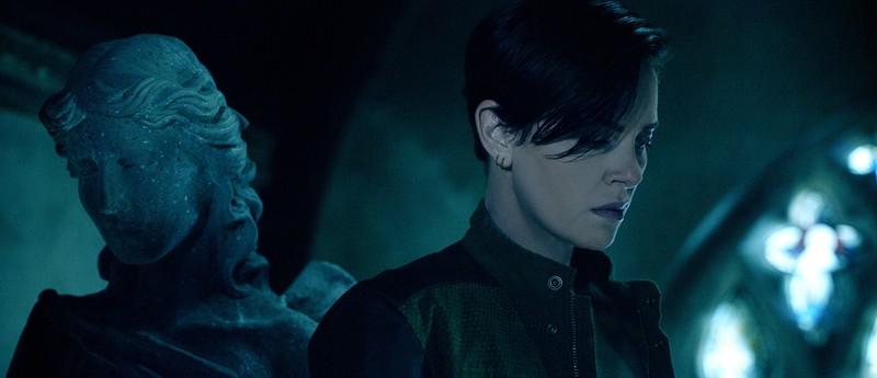 """Боевик по методичке: Рецензия на """"Бессмертную гвардию"""" от Netflix"""