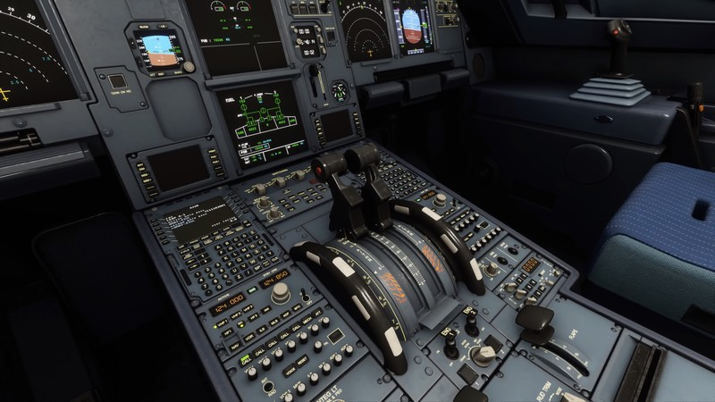 Digital Foundry о Microsoft Flight Simulator: Ей нет равных