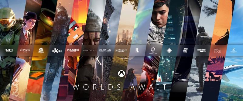 Microsoft продолжит приобретать новые студии