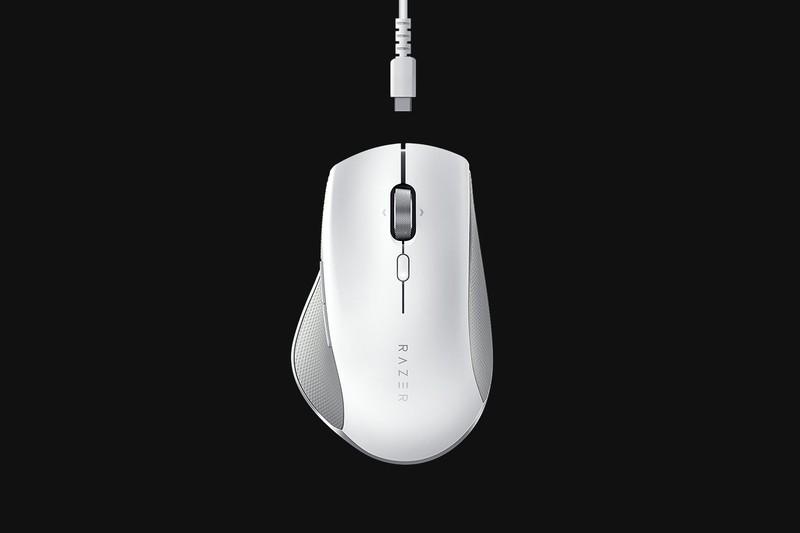 Razer представила монотонную клавиатуру и мышь для домашнего офиса