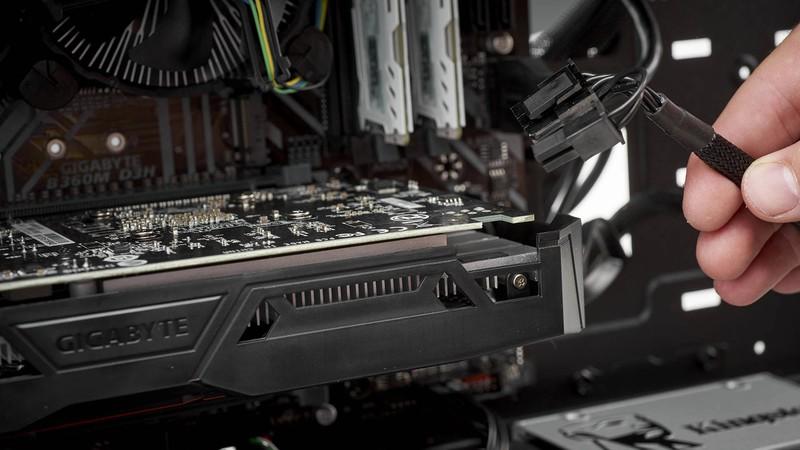 Самостоятельная сборка PC — это запутанный и сложный процесс, но он может и должен быть доступным