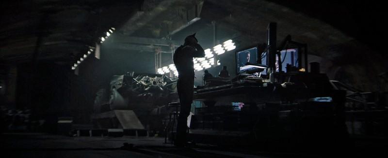 """Разгадка шифра Загадочника в трейлере """"Бэтмена"""" и разбор ролика"""
