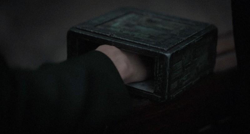 """Что внутри коробки из трейлера """"Дюны""""?"""