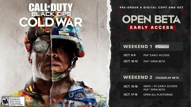 После альфы в Call of Duty: Black Ops Cold War ослабят снайперские винтовки