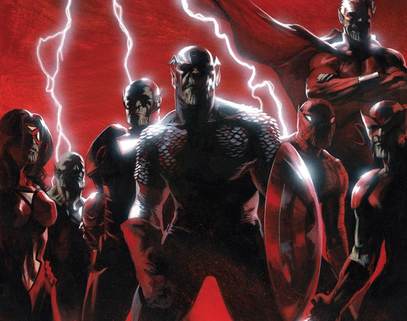 Что означает сцена после титров Marvel's Avengers и к чему она готовит
