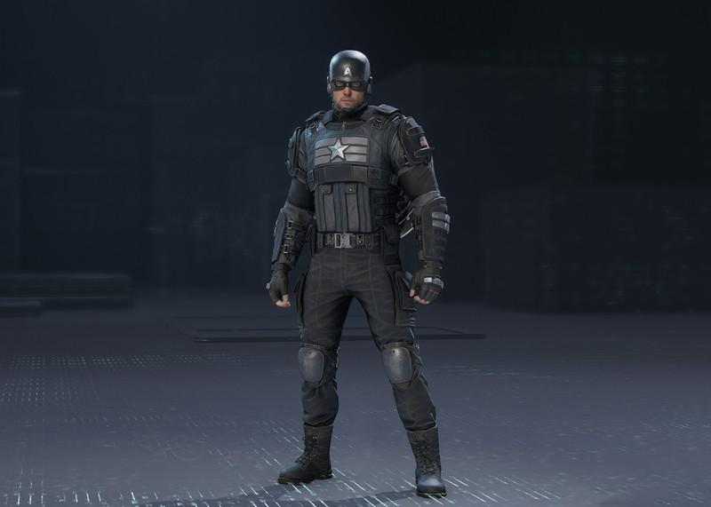 Модный приговор — костюмы героев Marvel's Avengers, которые стоит открыть