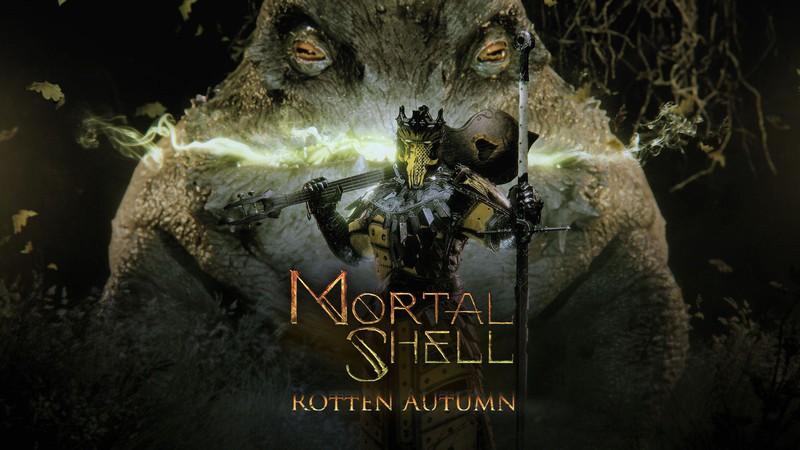 Mortal Shell получила альтернативный саундтрек от Rotting Christ