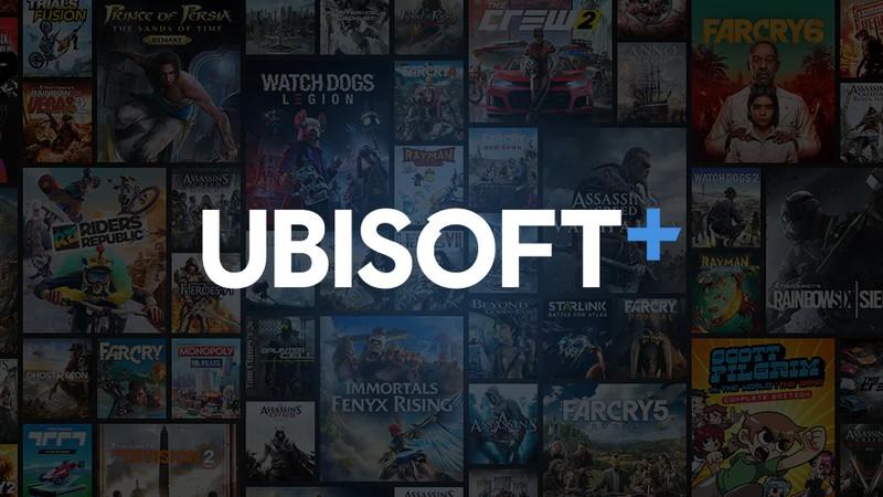 Подписка UPLAY+ превратится в Ubisoft+