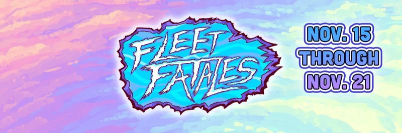 До 21 ноября пройдет фестиваль женщин-спидранеров Frame Fatales