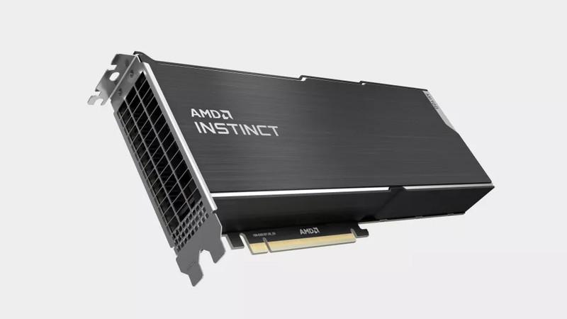 AMD представила GPU Instinct MI100 на архитектуре CDNA для дата-центров