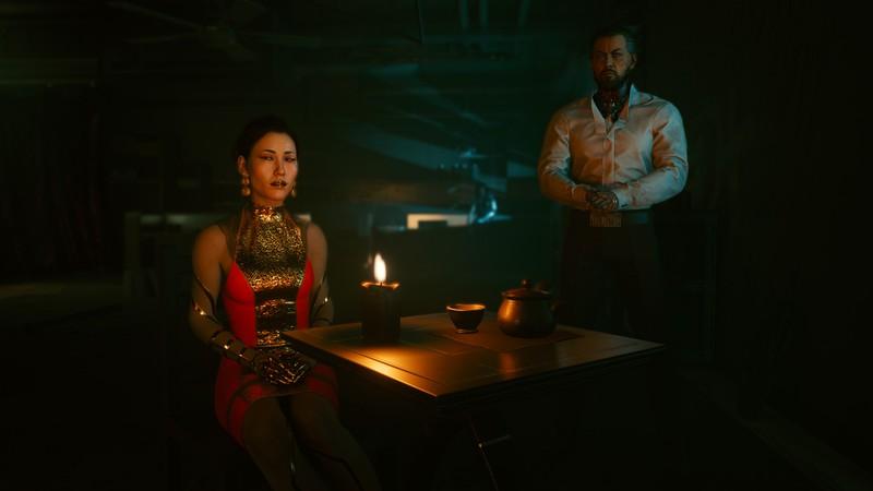 Разбор всех концовок Cyberpunk 2077 — от лучшей, до секретной