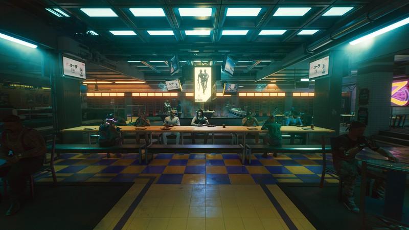 6 шикарных квестов в Cyberpunk 2077