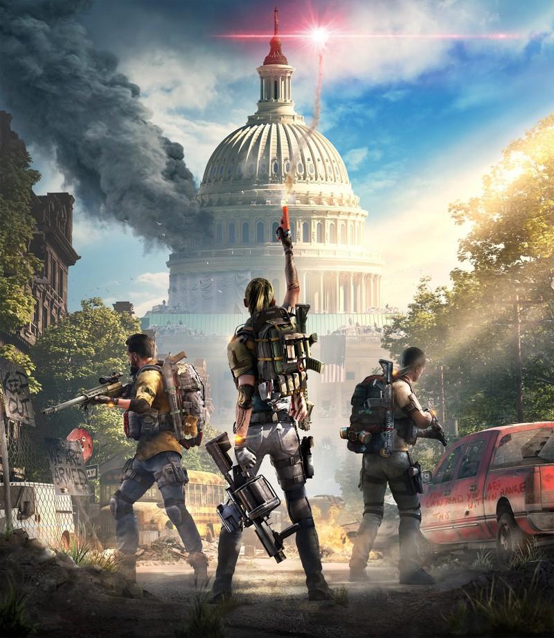 5 лучших игр про войну в США