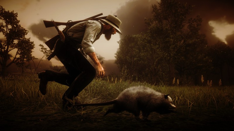 10 секретов мира Red Dead Redemption 2, о которых многие игроки даже не догадываются