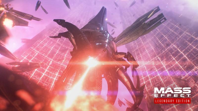 Все, что нужно знать о Mass Effect Legendary Edition — улучшение графики и геймплея, контент и поддержка контроллера