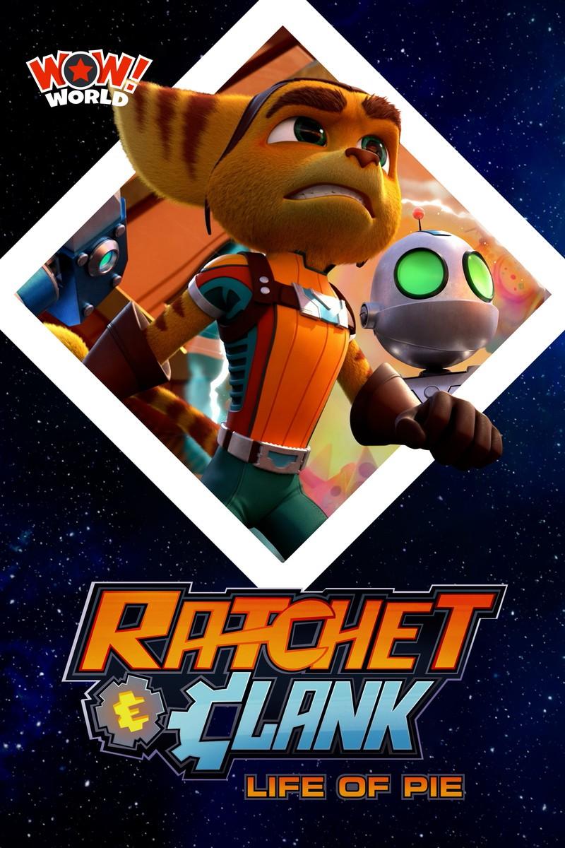 В сеть слили короткометражку-приквел к Ratchet & Clank: Rift Apart на PS5