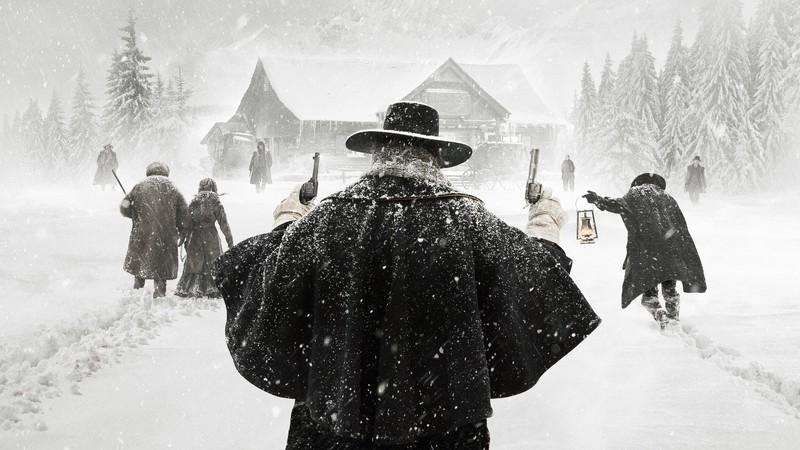 Пока Москва откапывается: Самые снежные фильмы и игры