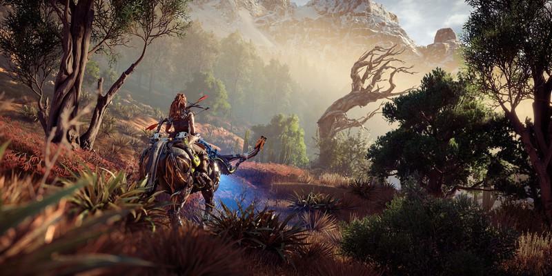 Топ-10 самых красивых и требовательных игр на PC