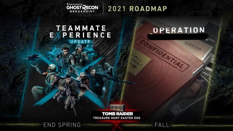 Этой осенью Ghost Recon Breakpoint получит масштабную операцию